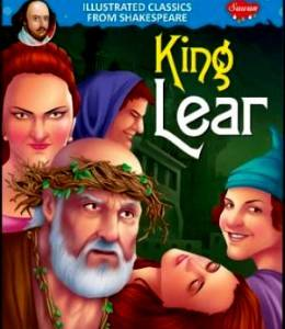 King Lear (Classics from Shakespeare)