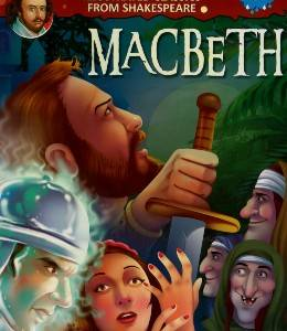 MACBETH - Illustrated Classics from shakespear