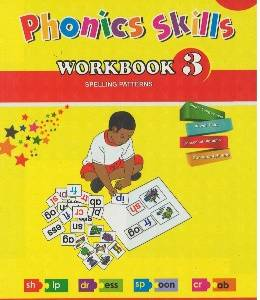 PHONIC SKILLS WORKBOOK 3