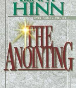 The Anointing (Benny Hinn)