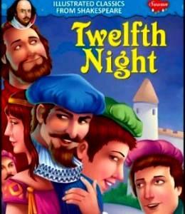Twelfth Night (Classics from Shakespeare)