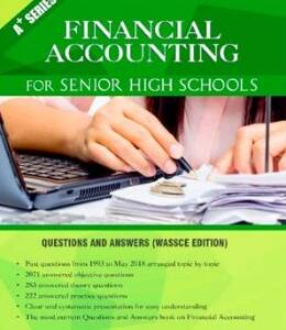 A+ FINANCIAL ACCOUNTING SHS Q&A