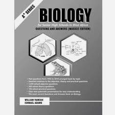BIOLOGY FOR SHS Q&A (A+ SERIES)