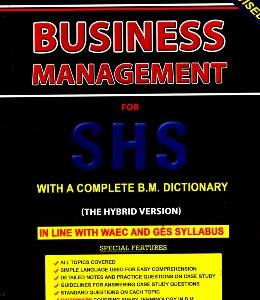 Business Management for SHS (Bazooka Series)