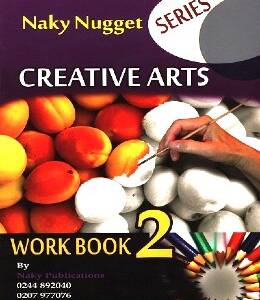 Nuggets Creative Arts Workbk 2