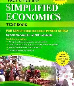 Simplified Economics SHS (Prof&Figures)