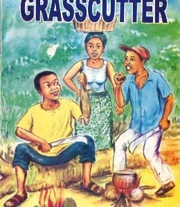 The Mysterious Grasscutter