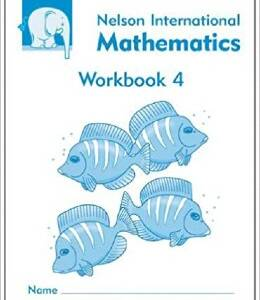 Mathematics workbook 4 (Nelson International)