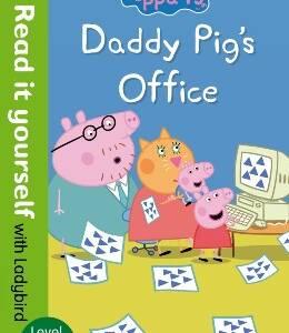 Daddy Pigs Office (Ladybird)