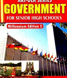 Government for SHS (AKI-OLA)
